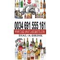 Dial a Booze La Santa Lanzarote | Dial a Drink La Santa Lanzarote