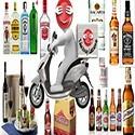 Bebidas a Domicilio Guatiza Lanzarote - Alcohol a Domicilio