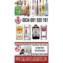 Bebidas a Domicilio Los Ancones Lanzarote - Alcohol a Domicilio