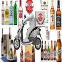 Bebidas a Domicilio Arrieta Lanzarote - Alcohol a Domicilio Lanzarote