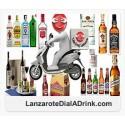 Bebidas a Domicilio Altavista Lanzarote - Alcohol a Domicilio
