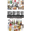 Bebidas a Domicilio La Concha Lanzarote - Alcohol a Domicilio