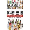 Bebidas a Domicilio Soo Lanzarote - Alcohol a Domicilio 24 horas