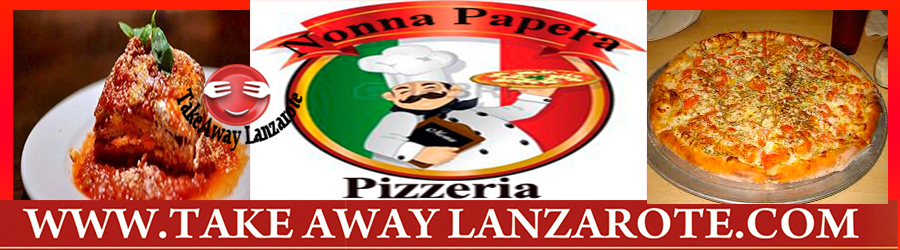Pizza a Domicilio Playa Blanca, Pizzas Playa Blanca, Restaurante de Pizza para llevar  Playa Blanca, Lanzarote, Pizzeria Takeaway Lanzarote -  Servicio de Reparto a Domicilio Playa Blanca, Yaiza, Femes - Lanzarote , Recogida Comida Para llevar Playa Blanca