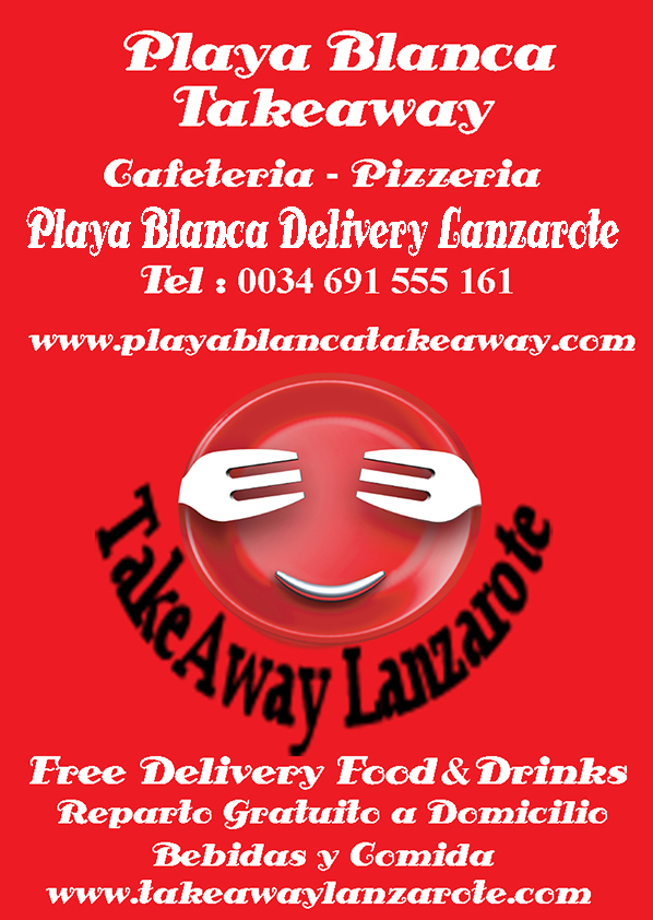 The Best Pizza Restaurants Playa Blanca - Best Pizzeria Playa Blanca Lanzarote - Best Pizza Delivery Playa Blanca - Offers & Discounts for Pizza Playa Blanca Lanzarote