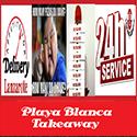Restaurants Lanzarote Takeaway Lanzarote - Food & Drinks Delivery Lanzarote - Canarias Takeaway Group