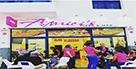 Amici Pizzeria Playa Blanca - Takeaway Lanzarote