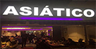 Asiatico New Oriental Restaurant Playa Blanca