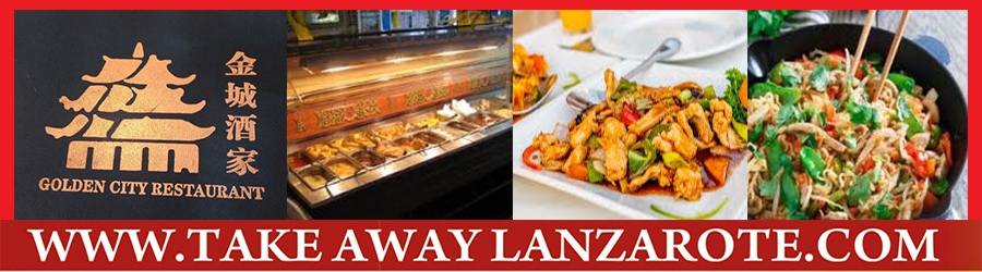 TeleChinese Takeaway Lanzarote Costa Teguise Chinese Restaurant Food Delivery Takeaway, Costa Teguise, Lanzarote