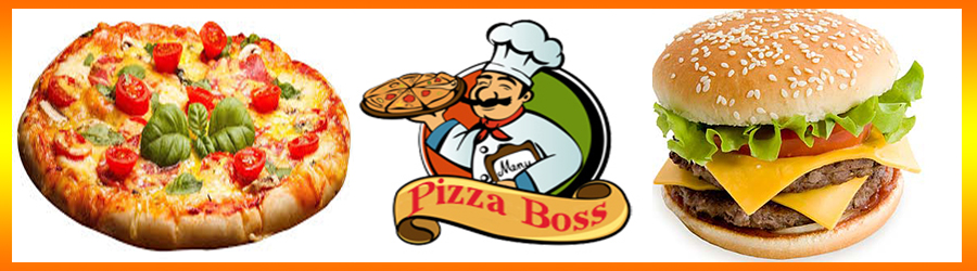 Pizza Boss Takeaway Puerto del Carmen, Lanzarote