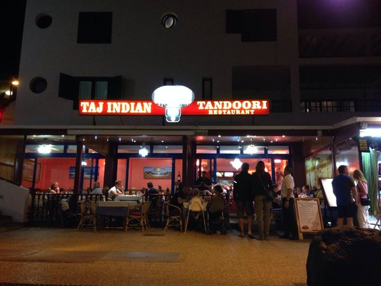 Indian Indian Takeaway Restaurant , Playa Blanca, Lanzarote