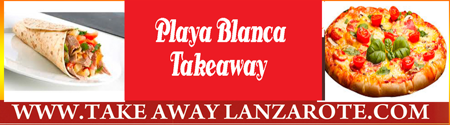Indian Kebab & Pizza House -  Takeaway Playa Blanca, Lanzarote