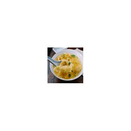 Wan Tun Soup