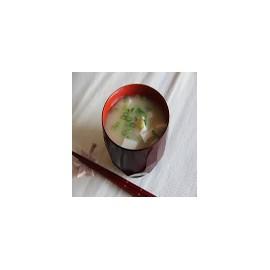 Miso soup (seaweed & Tou Fu)