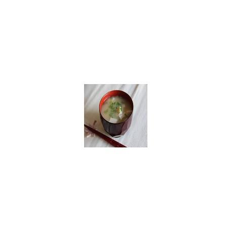 Miso soup (Algas y Tou Fu)