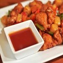 Chicken with Chilli Sweet & Sour