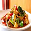 Chicken Bagkok Style