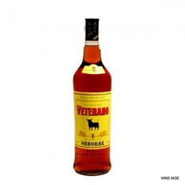 Veterano Brandy 1l