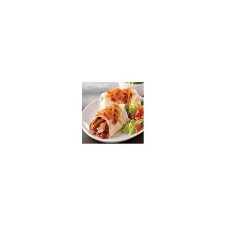 1 Burrito con Especias