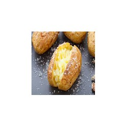 Jacket Potato Simple