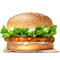 Chicken Burger Ta