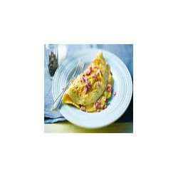 Tortillas con Jamon