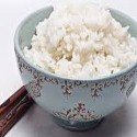 Boiled rice (Jazmin)