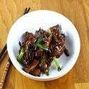 Beef Bangkok Style