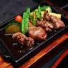 Fillet Steak Japanese Teppanyaki