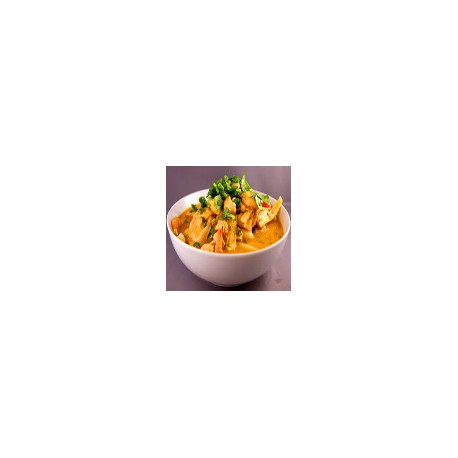 Special Thai red curry (chicken,beef,prawn)
