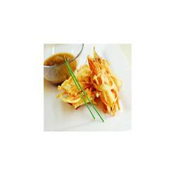 Tofu Tempura