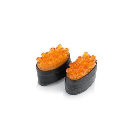 Salmon Roe Sushi 2p