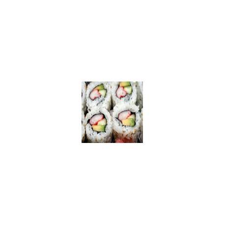 Crab Sushi 2p