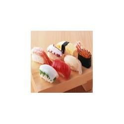 Sushi Nigiri 8p - Sushi mix