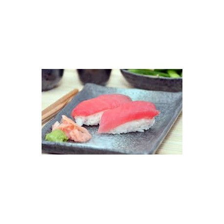 Tuna Sashimi 12p