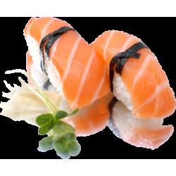 Salmon Sashimi 12p
