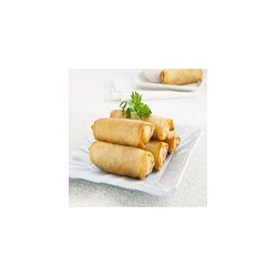 Spring Rolls (2 Pieces)