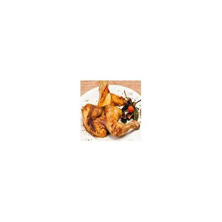 1/2 Roast Chicken