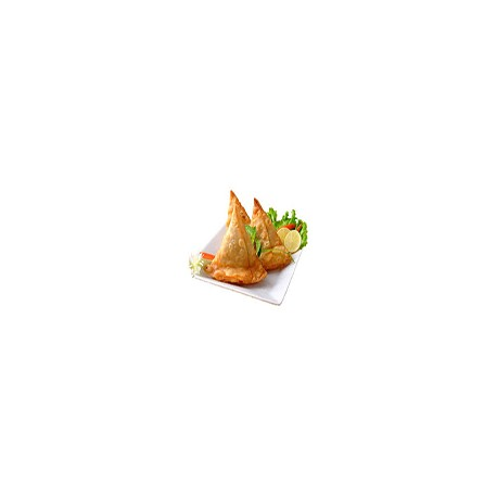Vegetable Samosa