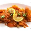 Chicken Patia