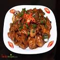 Chicken with Chilli