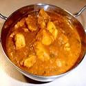 Pollo Dhansak