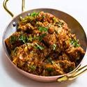 Pollo Bhuna