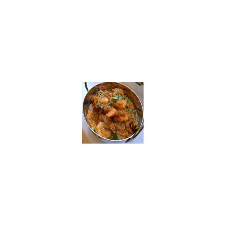 King Prawns Rogan Josh
