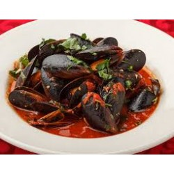 Mussels Mariniere Sauce