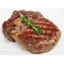 Angus Sirloin Steak Grilled