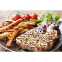 Neck End of Iberian Pork Steak