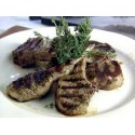 Lamb Cutlets in Mint from Lanzarote