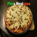 Pizza Mexicano