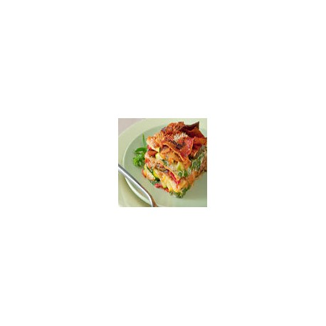 Lasagna de Verdura Casa Tina